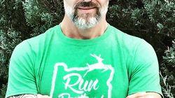 L'acteur Patrice Godin rend hommage à l'alpiniste Serge