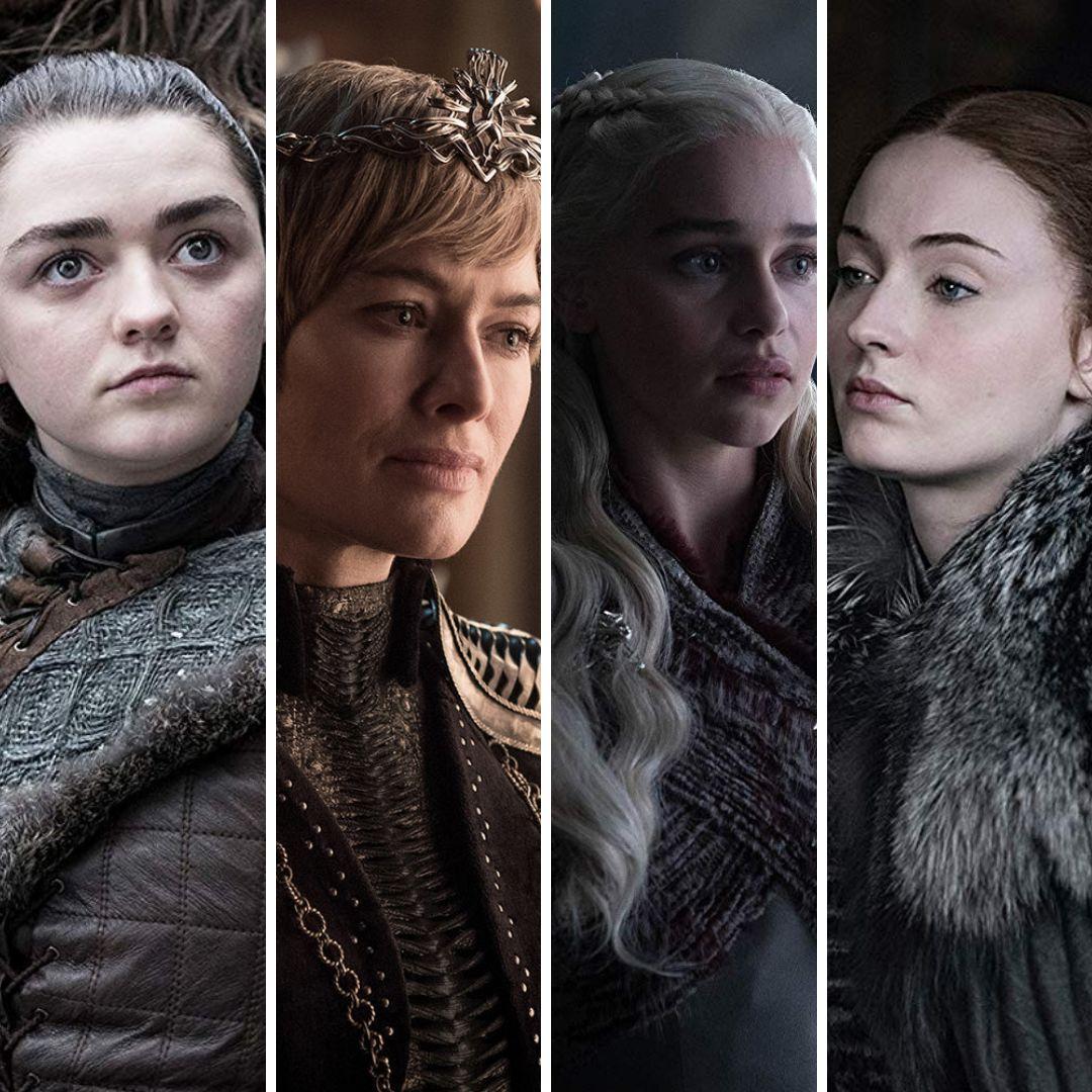 'Game of Thrones': 8 momentos que as mulheres mostraram que a série é