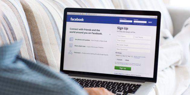 Facebook veut offrir son interface en