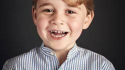 Voici les 22 photos les plus mignonnes du prince