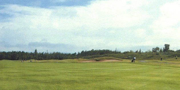 L'opposition appuie le projet d'industrie verte de Solargise sur le golf