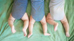 Une mère réanime un de ses triplés en accouchant des deux