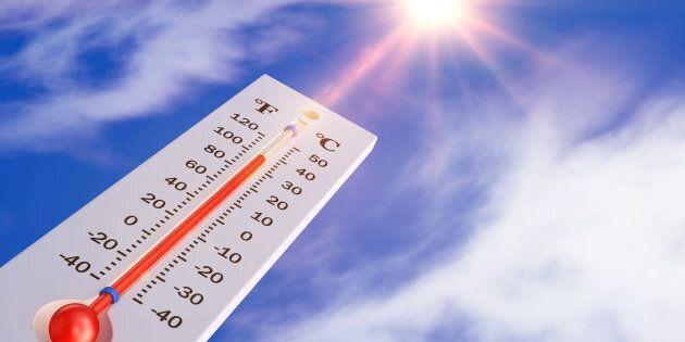 Autre vague de chaleur au Québec jusqu'à
