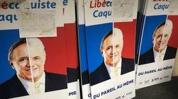 Les syndicats récidivent avec leurs pancartes préélectorales