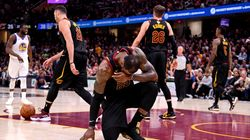 Trump insulte LeBron James dans un