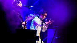 Lollapalooza: Nekfeu occupe trop longtemps la scène, The Killers