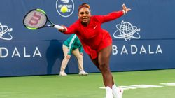 Serena Williams ne sera pas de la Coupe
