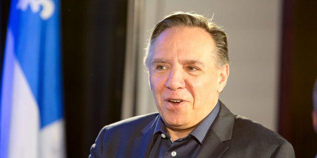 François Legault nuance les propos sur l'idée d'instaurer un casino à