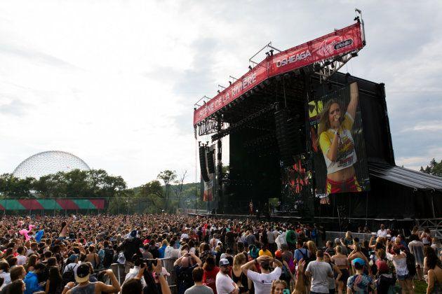 Les prochaines semaines permettront d'analyser les données sur le bruit provenant des festivals Heavy...