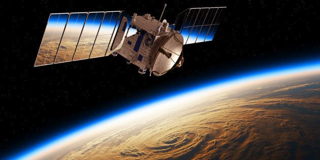 Facebook prévoit lancer un satellite internet en