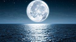Et s'il y avait eu de la vie sur la Lune il y a des milliards d'années