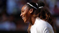 Serena Williams reçoit une invitation pour la Coupe