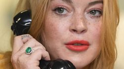 Lindsay Lohan est insupportable comme