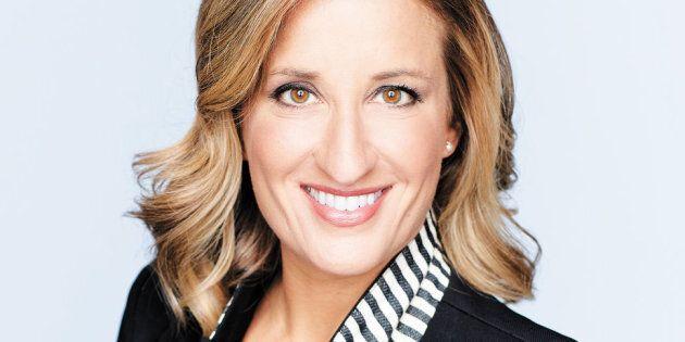 Marie-Christine Bergeron remplacera Paul Larocque à la barre de l'émission