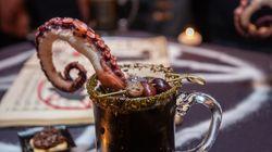Voici où boire le Bloody Caesar le plus FOU du