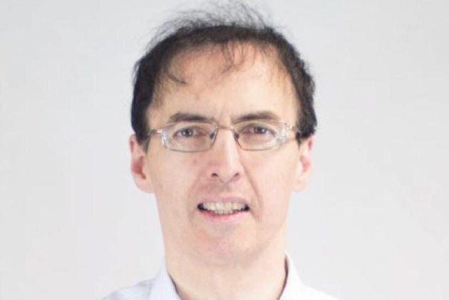 Pierre Anthian