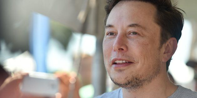 Elon Musk songe à privatiser