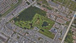 Montréal dit oui à une usine... sur le Golf d'Anjou ou