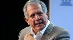 Le PDG de CBS accusé de harcèlement par plusieurs