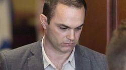 Guy Turcotte ne portera pas sa peine en appel devant la Cour