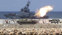 Ottawa réaffirme sa condamnation de l'annexion russe de la