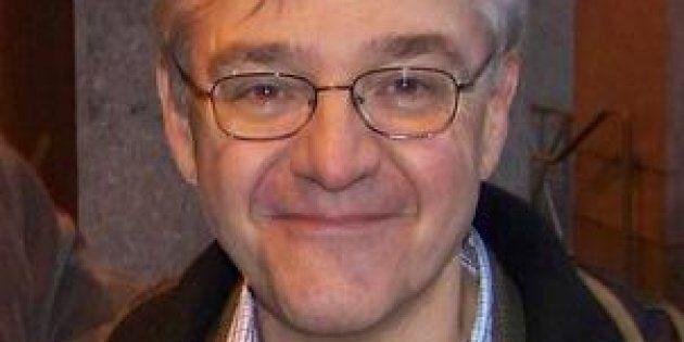 Le chroniqueur du «Washington Post», Eugene J. Dionne Jr, a grandi dans un environnement canadien-français.