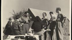 BLOGUE Le 9 août 1948 paraissait le recueil Refus