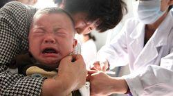 Des vaccins falsifiés provoquent des soulèvements en