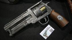 Fabriquer des armes avec une imprimante en 3D: des États contestent la
