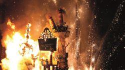 La FALLA de Saint-Michel de retour pour une 14e édition diversifiée et