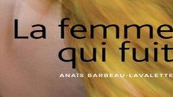 Anaïs Barbeau-Lavalette est finaliste pour le Grand Prix du livre de