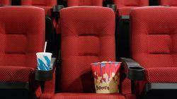 Le cinéma Le Clap change