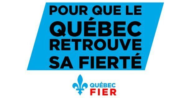 Qui est derrière la page Facebook «Québec