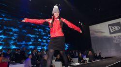 Styles de soirée: le défilé de nos skieurs préférés vêtus de l'ensemble officiel de la