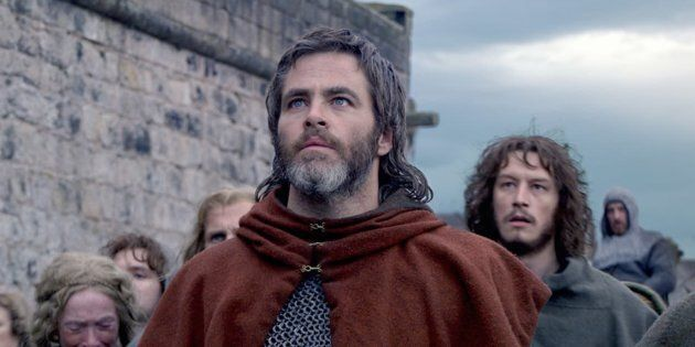 Le film «Outlaw King», avec Chris Pine, ouvrira le Festival international du film de