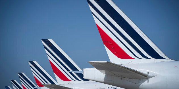 Air France a désigné le numéro 2 d'Air Canada, le Canadien Benjamin Smith, comme successeur à Jean-Marc...