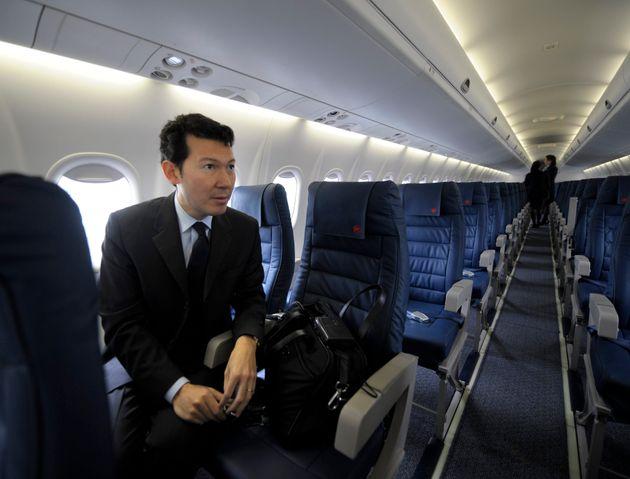 Ancien vice-président chez Air Canada, Ben Smith devrait devenir le prochain PDG d'Air