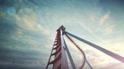 Toronto aura les montagnes russes les plus longues, les plus rapides et les plus hautes au