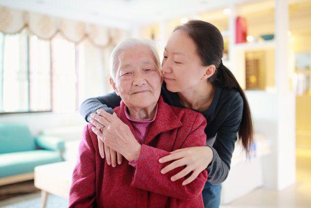 Le vieillissement de la population frappe la Chine de plein