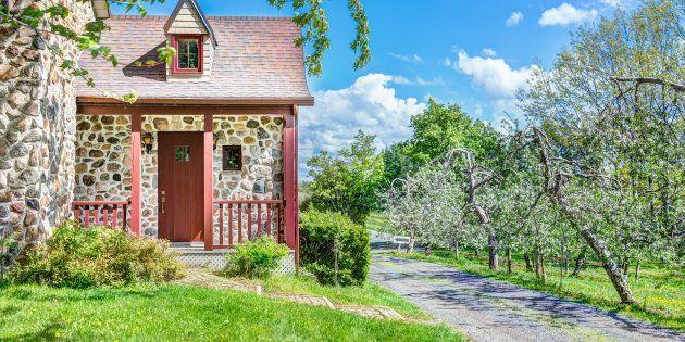 C'est bien connu: dans la province de Québec, le patrimoine bâti est en