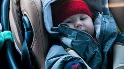 Cet hiver, votre enfant sera-t-il en sécurité dans votre