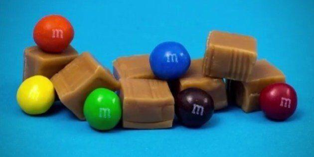Chocolat et caramel fondant, la nouvelle saveur de