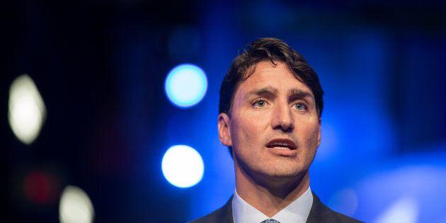 C'est officiel: Justin Trudeau sera de nouveau
