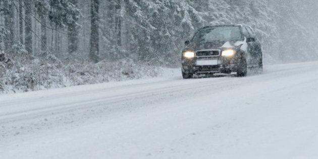 Pneus d'hiver : comment faire les meilleurs choix