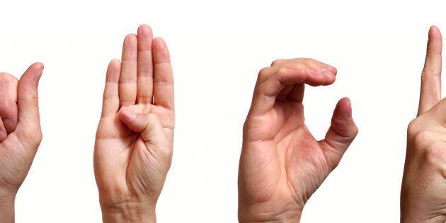 Québec solidaire veut faire de la langue des signes une langue