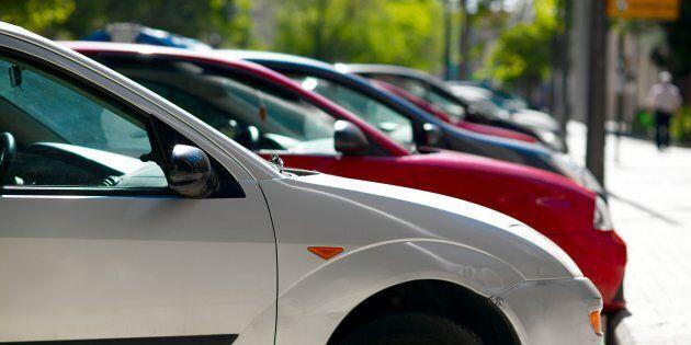 Montréal crée une nouvelle agence de stationnement qui doit contrer l'auto