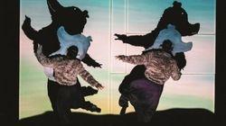 «Le ciel des ours»: de grandes questions pour les