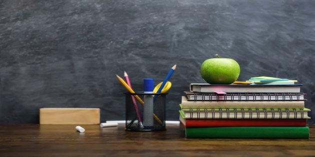 Les syndicats de l'enseignement demandent un plan global pour