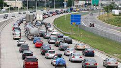 Voici quelques idées pour réduire la congestion