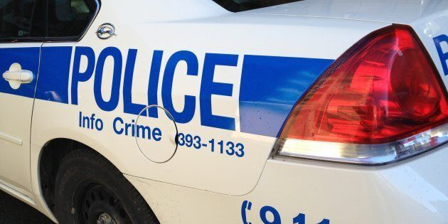 Un homme est tué par un policier dans le quartier Notre-Dame-de-Grâce à